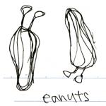 *eanuts